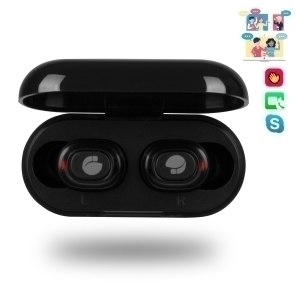 AURICULARES NGS ARTICA LODGE BLUETOOTH NEGRO